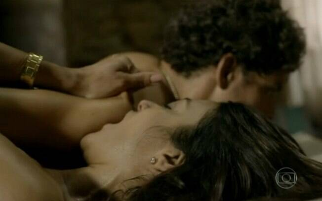 'Amores Roubados' estreou na noite dessa segunda-feira (6) na Globo