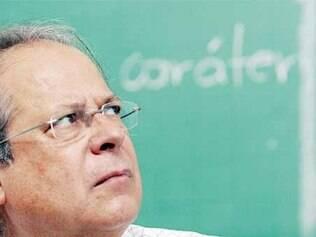 Ex-ministro também defende atuação de Delúbio Soares no escândalo do mensalão