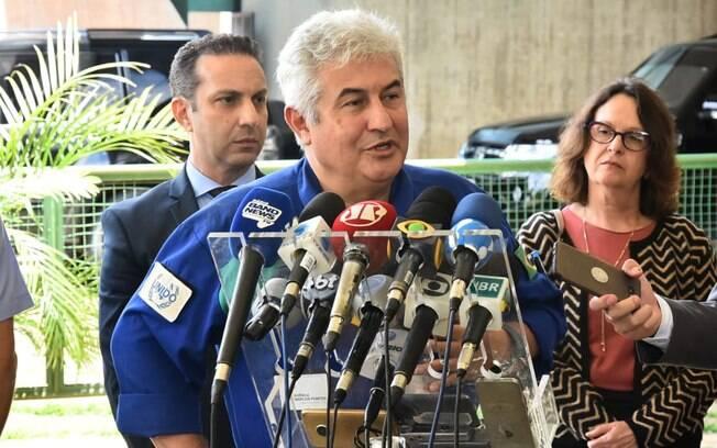 Ministro da Ciência e Tecnologia de Bolsonaro, Marcos Pontes deve visitar Israel para tratar de projetos para o Nordeste
