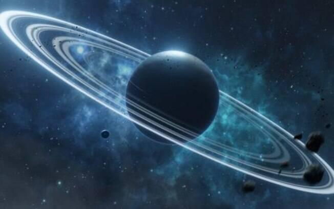 O impacto de Urano e Saturno em 2021 no significado do trabalho