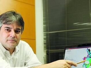 Plano. Segundo Francisco Brasil, projeto foi adaptado para atender demanda de habitações na cidade