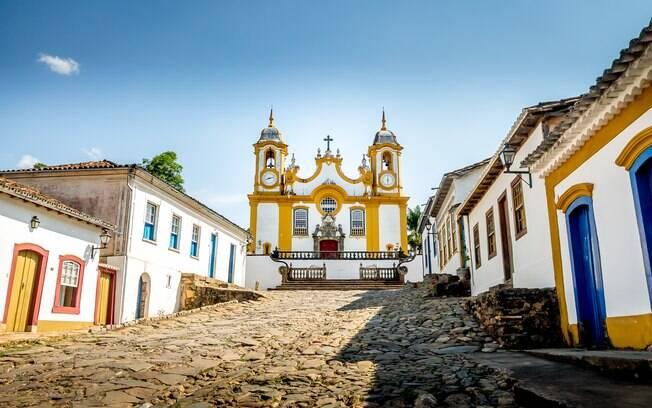 Encontrar o que fazer em Tiradentes é uma tarefa muito simples, principalmente para quem viajar em família para lá