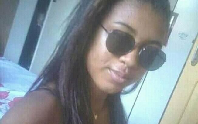 Antônia, de 15 anos, foi encontrada morta no portão de casa