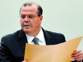 Aperto.  Presidente do Banco Central, Alexandre Tombini, está na Turquia para reunião do G-20