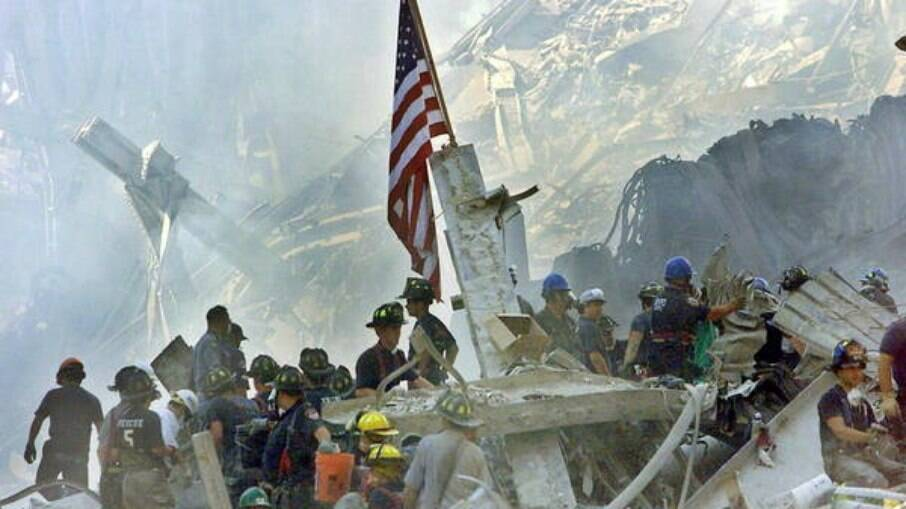 11 de setembro completa 20 anos