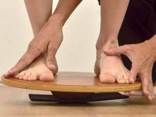 Técnica é para todos os que desejam ter mais equilíbrio e menos lesões