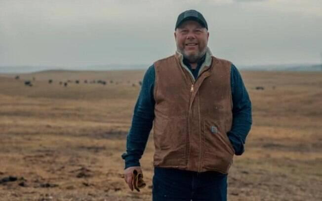 Candidato que faleceu em outubro foi eleito na Dakota do Norte