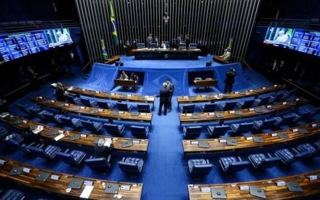 O foco desta semana será sancionar medidas de apoio econômico durante pandemia