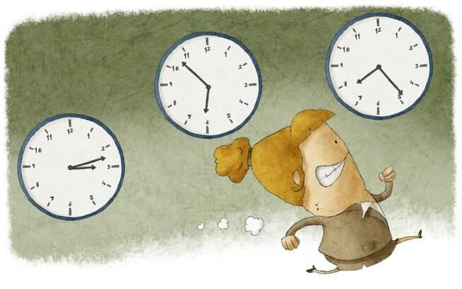 Pré-crastinação: se apressar para terminar logo a tarefa mesmo que isso signifique esforço extra é mais comum do que imaginamos, dizem pesquisadores