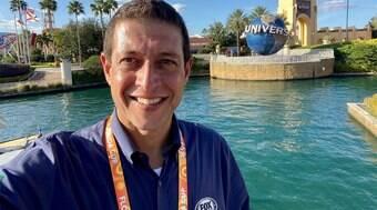 Morre Fernando Caetano, da Fox Sports e ESPN, aos 50 anos