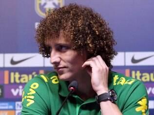 David Luiz reconheceu que cometeu o pênalti em Lugano