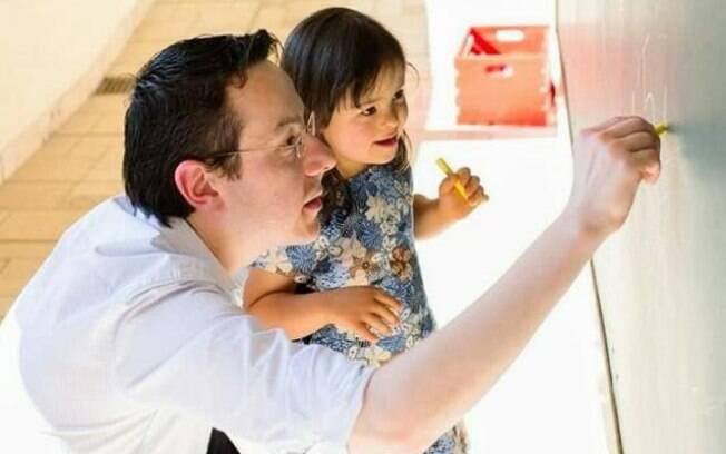 O incentivo e estímulo são capazes de mudar a realidade de crianças com Síndrome de Down