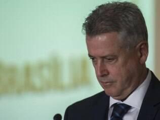 Rodrigo Rollemberg apresenta medidas para tirar o Distrito Federal da crise financeira