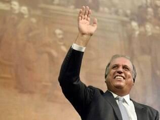 Luiz Fernando Pezão disse que tem conversado com ministro da Justiça, Eduardo Cardozo, sobre o assunto