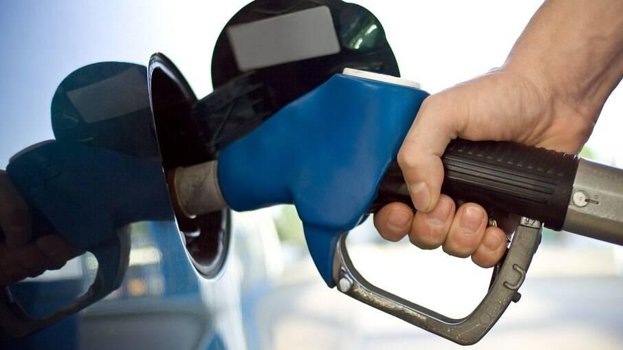 São Paulo tem os combustíveis mais baratos do sudeste do Brasil, pelo o que diz o levantamento do Ticket Log