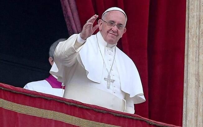 Papa Francisco fará missas transmitidas pela internet