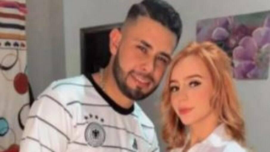 Casal comemorava o aniversário de 22 anos de Anabel quando foram executados
