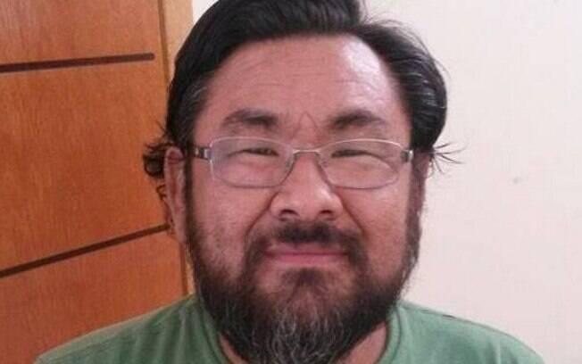 Milton Taidi Sonoda foi  encontrado morto no interior de um carro em chamas, no dia 18 de maio