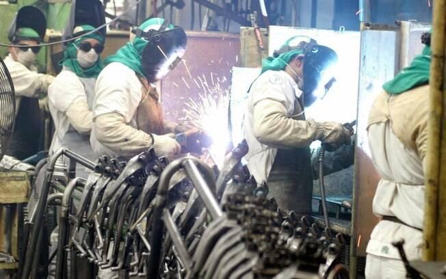 Entre 2012 e o último dia 3 de maio, foram registrados mais de 4,7 milhões de acidentes de trabalho no país