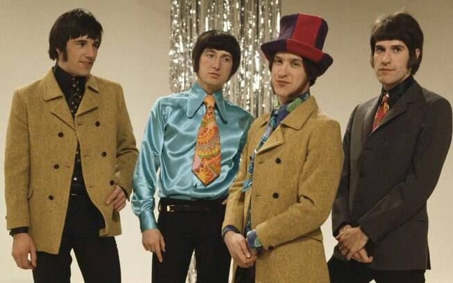 The Kinks de volta! Um dos maiores nomes do rock britânico dos anos 1960 tem chance de renovar seu legado com retorno