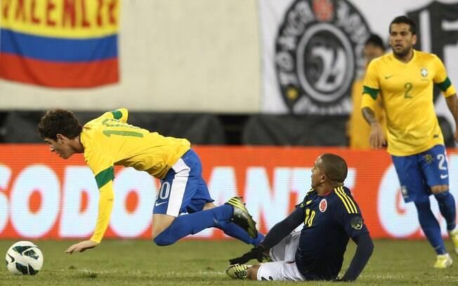 621d078fc0 Neymar faz golaço