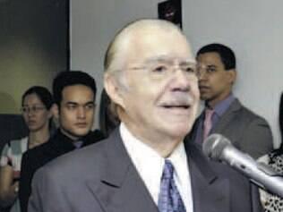 Senador e ex-presidente da República tem seis décadas de vida pública