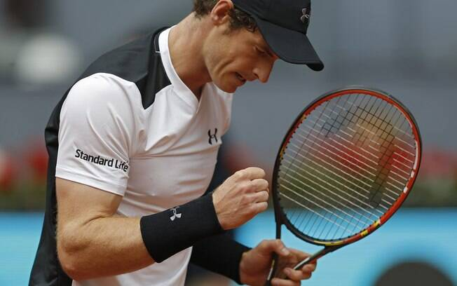 Andy Murray anunciou que vai terminar a carreira no tênis em 2019