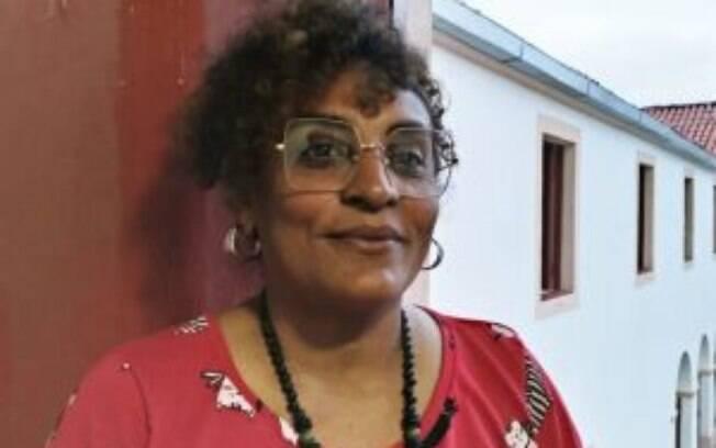 Pré-candidata Eliana Silva, do município de Timon, no Maranhão