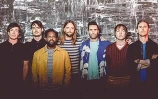Festival que teria show de Maroon 5 em SP é adiado por tempo indeterminado