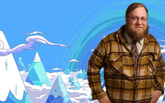 Pendleton Ward, criador de Adventure Time