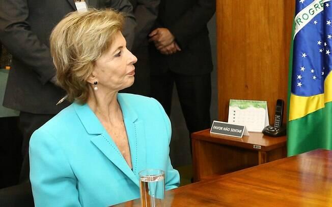Processo contra a ex-governadora do Rio Grande do Sul Yeda Crusius teve início após a Operação Rodin