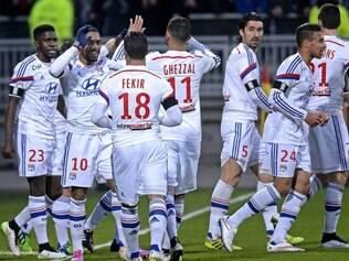 Lyon é o atual líder do Francês, com 42 pontos em 20 rodadas