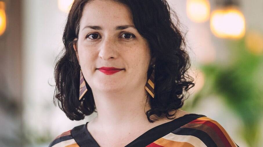 'Com olhos suficientes, todo problema é óbvio', diz Fernanda Campagnucci