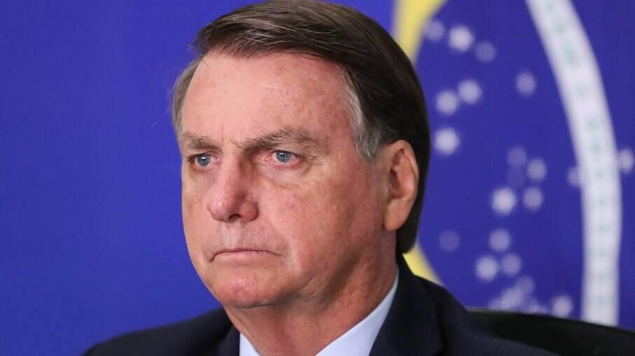 Jair Bolsonaro se diz satisfeito com a aprovação da PEC Emergencial na Câmara