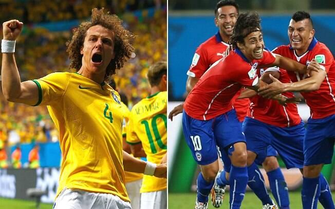 Brasil encara o México neste sábado, às 13h, em Belo Horizonte