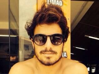 Ricardinho levou três tiros entre o tórax e abdômen, na última segunda-feira (19/01),  em frente a sua casa na praia de Guarda do Embaú, em Palhoça, Santa Catarina
