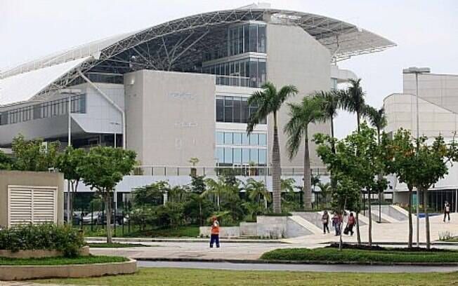 RANKING CWUR - Posição no País: 2ª) Universidade Federal do Rio de Janeiro (UFRJ) . Foto: Divulgação