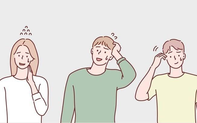 Os 3 signos mais tímidos do zodíaco