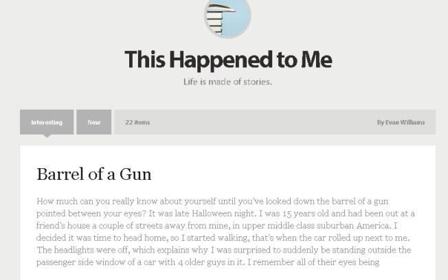 Coleções de textos também são bem-vindas em novo serviço de blogs dos fundadores do Twitter