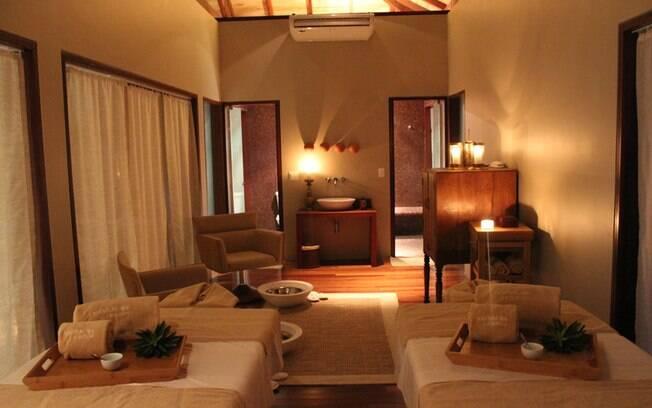Como Hotel Spa