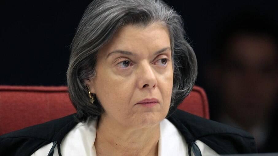 Cármen Lúcia é 'esquecida' em julgamento de Moro e reclama com Gilmar Mendes