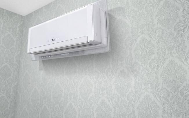 Os aparelhos de ar-condicionado estão cada vez mais versáteis e simples de manejar