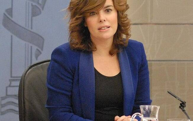 Vice-presidente da Espanha passa a chefiar a Catalunha até novas eleições, que foram marcas para 21 de dezembro