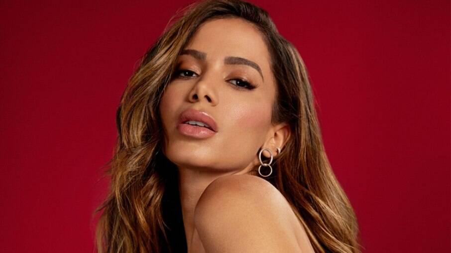 Anitta dá dicas de sexo