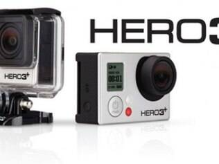 Câmeras serão fabricadas no Brasil