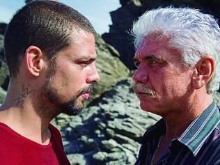 André terá um encontro com seu pai, Saulo, que o ajuda em um caso