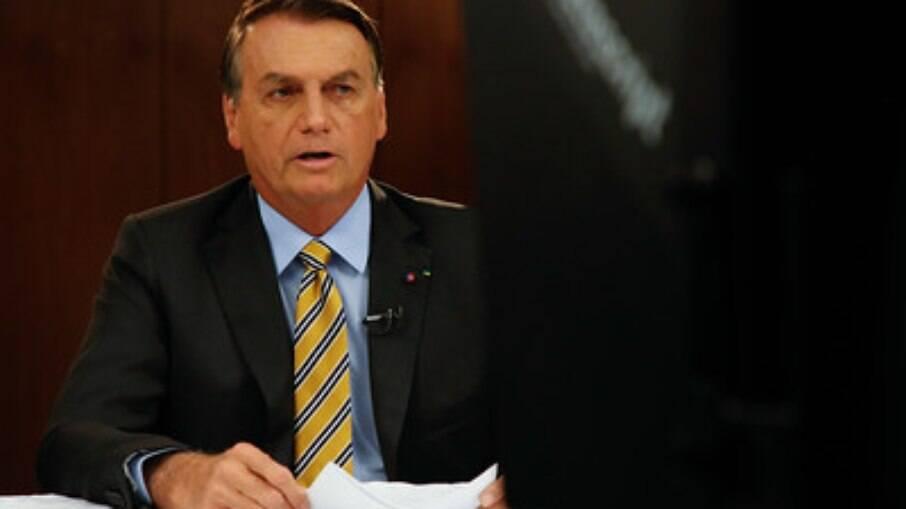 Jair Bolsonaro (sem partido) indica que não irá sancionar o fundo eleitoral