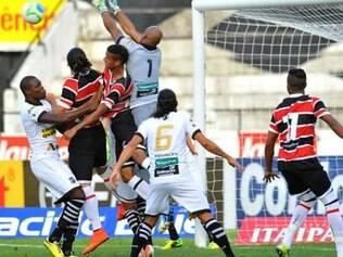 No próximo sábado, o Ceará vai defender a liderança em casa, no Estádio Presidente Vargas, diante do Boa, às 21 horas
