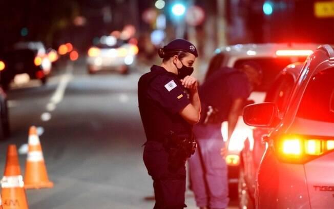 Aglomeração Zero: GM dispersa 3,9 mil pessoas no final de semana em Campinas