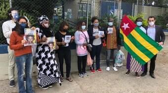 Migrante presa por assinatura falsa deixa presídio em São Paulo